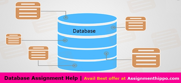 Different types of database