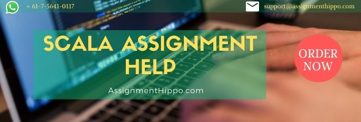 Scala Assignment Help