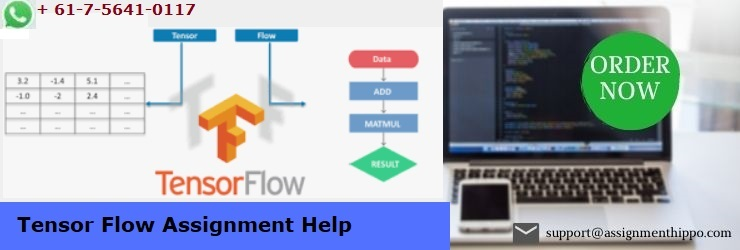 Tensorflow Assignment Help